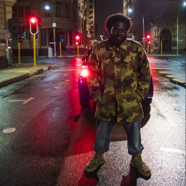 People of Johannesburg
